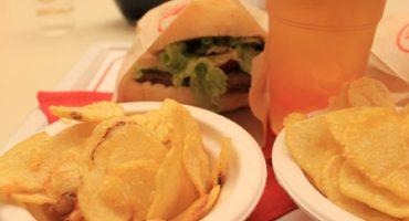 Anche il fast food può diventare slow