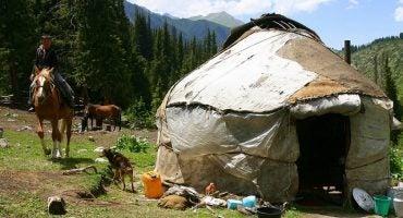 Kazakistan: dopo Borat c'è di più