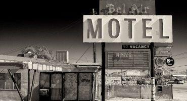Scappatella con stile? Ecco i migliori motel!