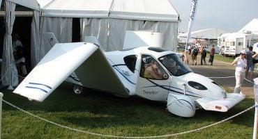 Automobili volanti: utopia o realtà?