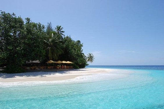 Ihuro Island