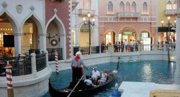 I 7 hotel più lussuosi di Las Vegas