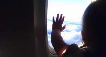 Tra le nuovole da 0 a 12 mesi: consigli per chi vola con bambini piccoli
