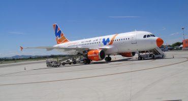 Alitalia firma per l'acquisizione di Windjet