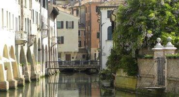 Un week end a Treviso e sulle colline del Prosecco