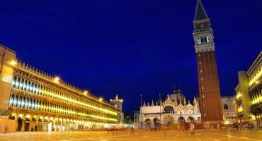 Le cinque città più romantiche d'Italia