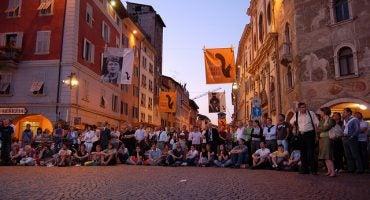 Nuove prospettive per il futuro al Festival dell'Economia di Trento