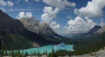 L'arte di assegnare nomi ai laghi del Canada