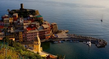 A spasso per la Liguria