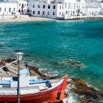 Consigli di viaggio per l'estate: le 8 isole greche più belle