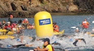 Nasce la I Coppa MARNATON eDreams, un circuito di maratone in mare aperto di più di 27 km