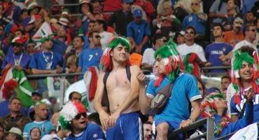 Vota la migliore tifoseria degli Europei 2012!