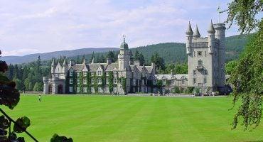 Le 10 mansioni più incredibili del mondo