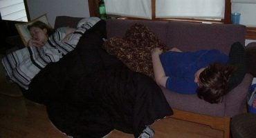 Come viaggiare dormendo gratis