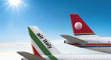 eDreams e Meridiana Fly – Air Italy premiano i migliori clienti