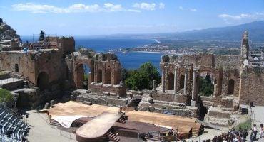Taormina: cosa vedere in città e dintorni