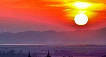 10 magici scatti Instagram dai paesi del Golfo del Bengala
