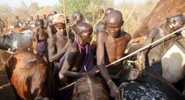 Le ultime tribù incontattate