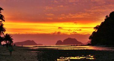 Le 20 migliori foto di tramonti