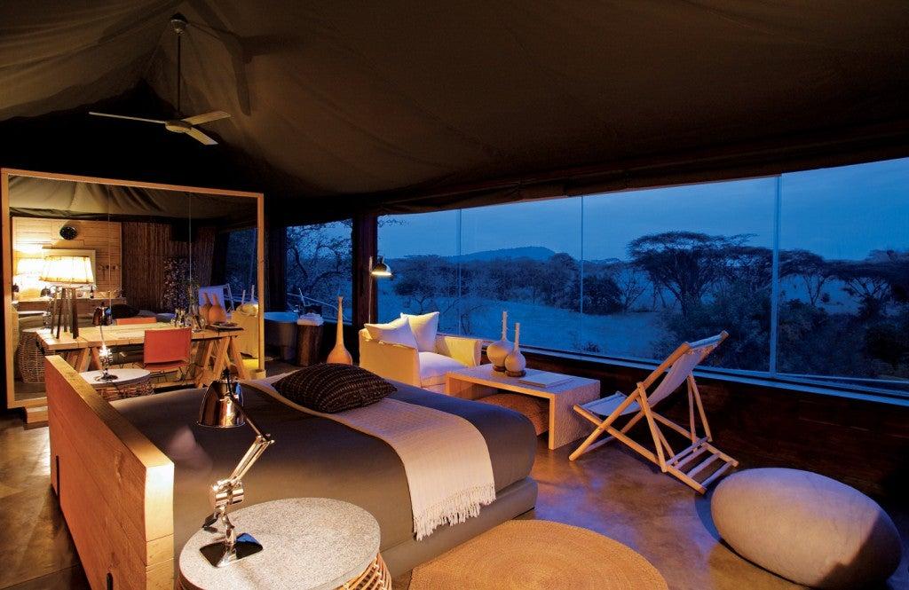 L 39 hotel pi bello del mondo il singita grumeti reserves for L hotel piu bello del mondo
