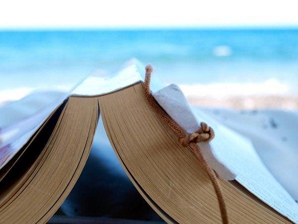 Libri dell'estate 2012