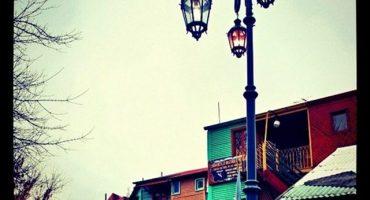 Alla scoperta della vibrante Argentina attraverso l'occhio di Instagram