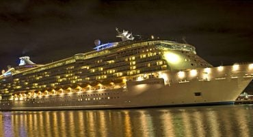 Le navi da crociera più incredibili