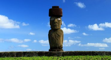 I moai di Rapa Nui: il mistero di una civiltà scolpito nella pietra