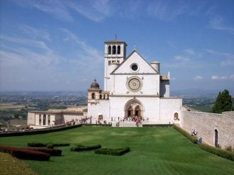 Itinerario ad Assisi