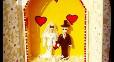 Funeral Party: il Dia de los muertos in Messico