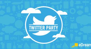 Vola a Vienna o Berlino con la Twitter Party!