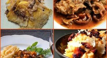 4 squisite ricette d'autunno consigliate dai foodblogger europei