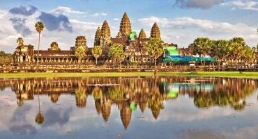 I 10 luoghi sacri più spettacolari del mondo