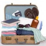 Regole per la preparazione del bagaglio a mano: articoli proibiti e liquidi