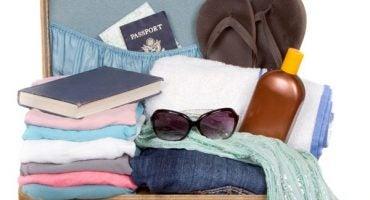 Cosa non si può portare nel bagaglio a mano: articoli proibiti e liquidi