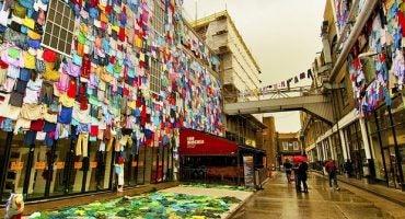 I 5 migliori mercati di Londra
