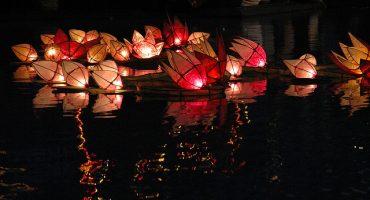 Happy Diwali! Il festival delle luci in giro per il mondo
