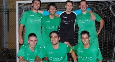 Facendo squadra si vince tutti: Odigeo partecipa alla Soccer League 2012