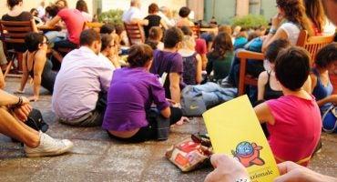 Un week end al festival Internazionale di Ferrara