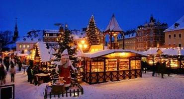 Natale 2012: eDreams svela le abitudini di viaggio dei propri clienti