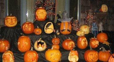 Halloween 2012: gastronomia, cultura e divertimento