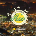24 hours in Rio