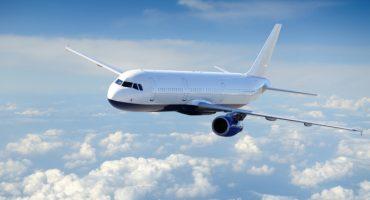 L'evoluzione del logo delle compagnie aeree