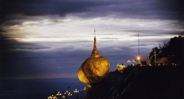 9 stranezze tipiche del Myanmar