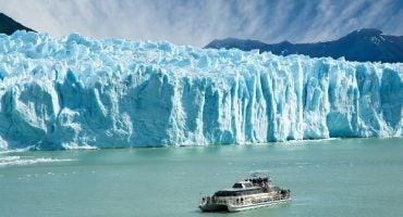 Rabbrividisci con le migliori foto di ghiacciai del mondo