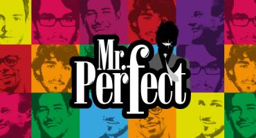 Trova il tuo Mr. Perfect e vinci un volo per 3 persone