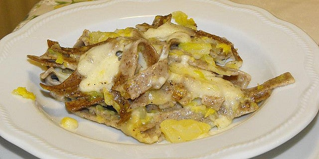 5 ricette regionali italiane per scaldare l 39 inverno for Ricette regionali