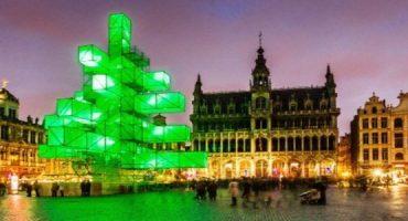 I migliori alberi di Natale del mondo