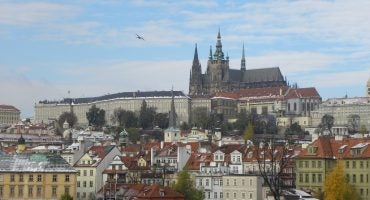 Magica Praga!