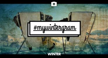 Il tuo inverno in uno scatto con #mywintergram
